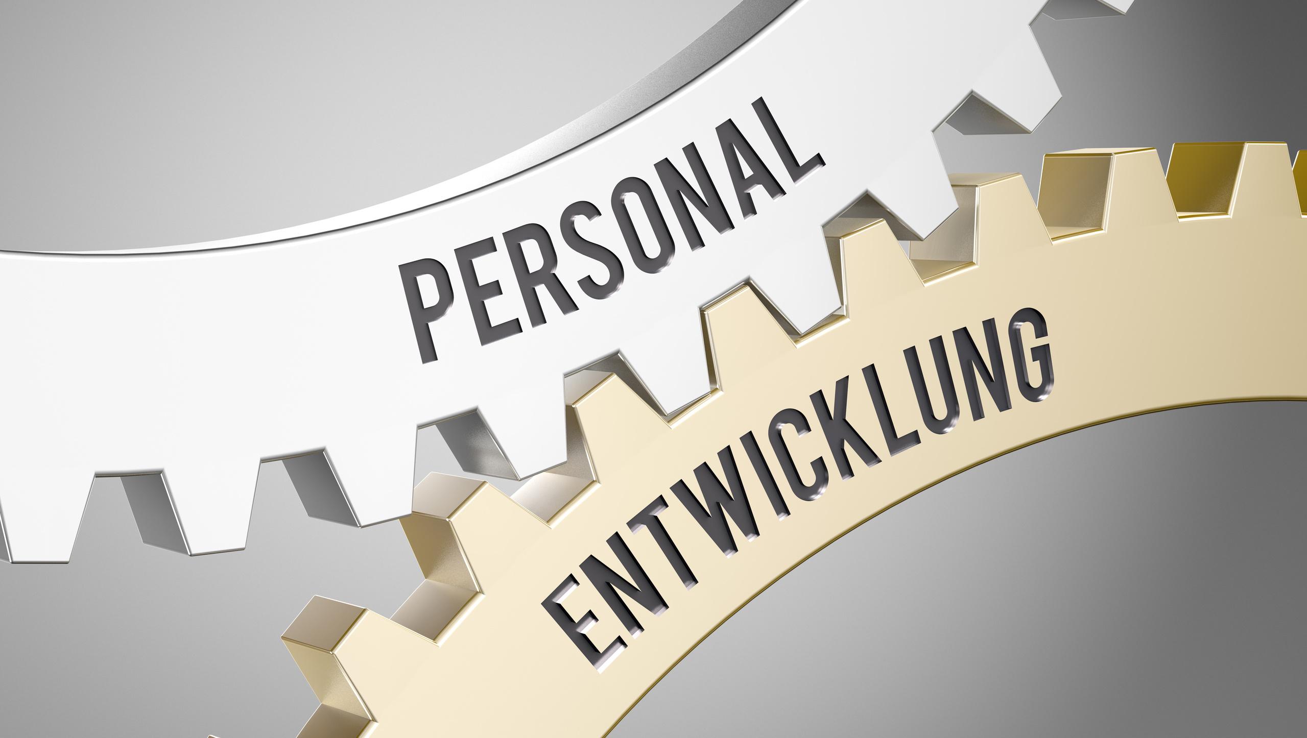 Neue Mitglieder im Expertenteam Personalentwicklung