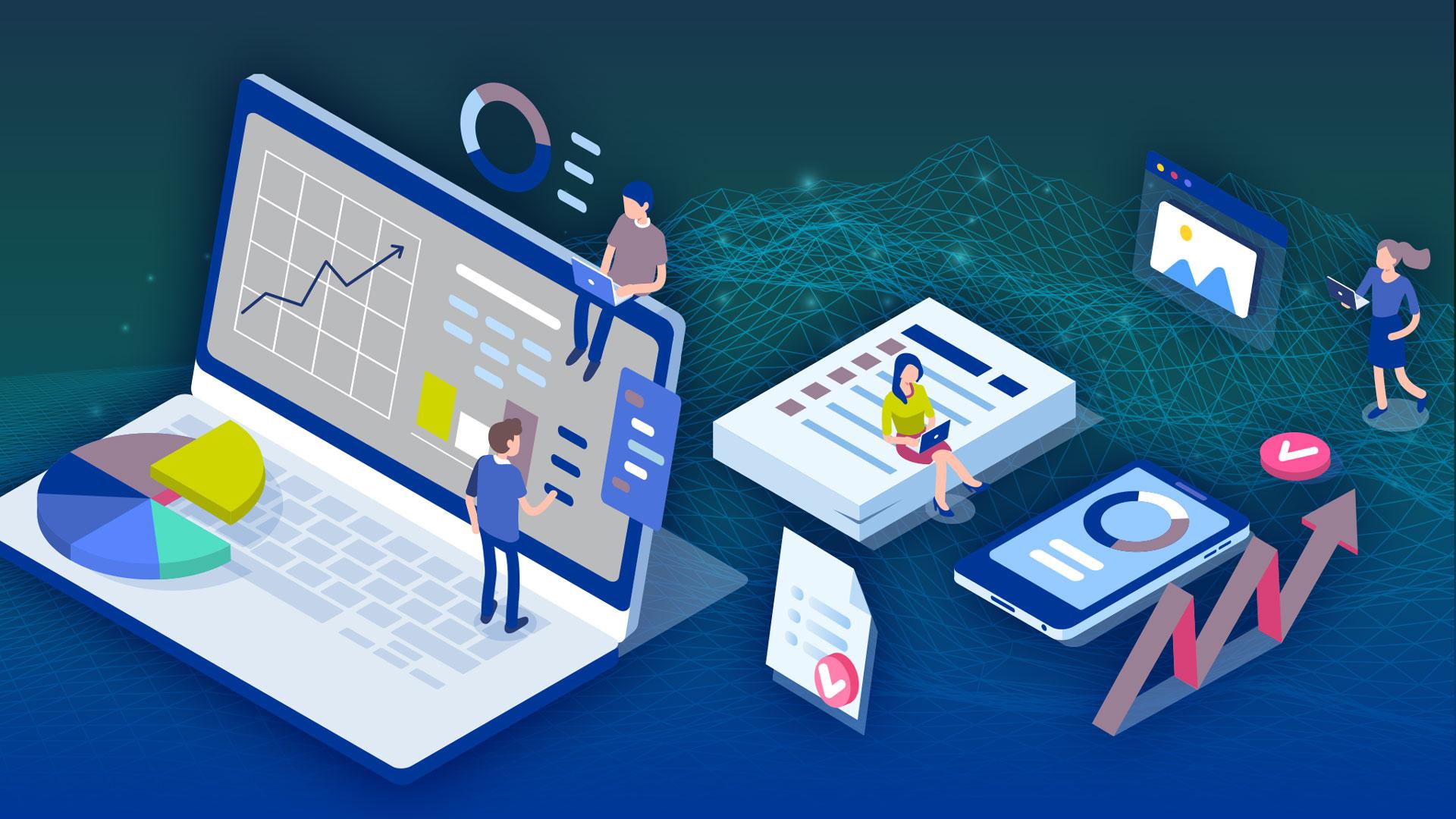 Neues MBA-Studium mit Spezialisierung Digital Insurance