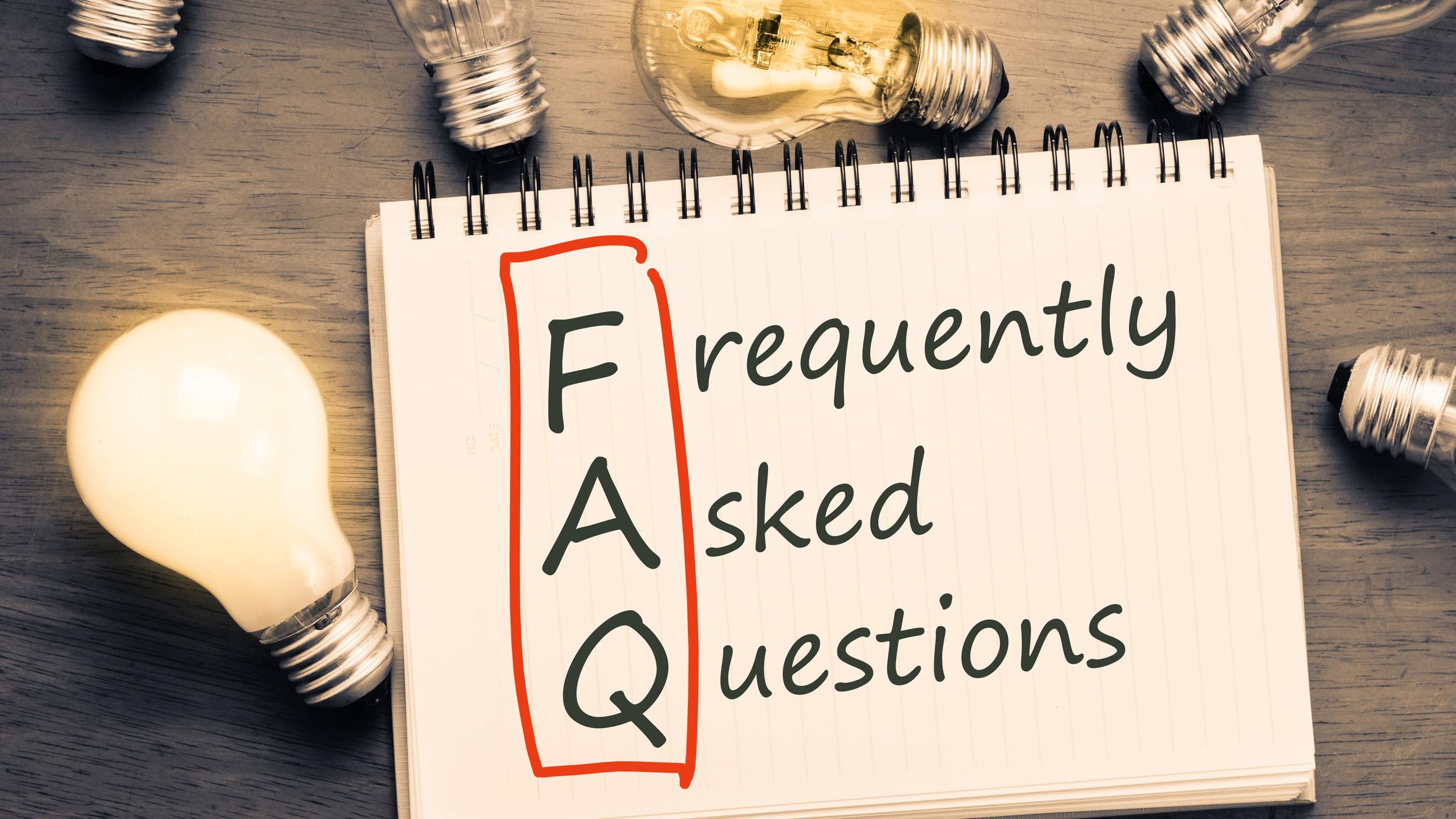 Die wichtigsten Fragen und Antworten zum aktuellen Entwurf der VersVermV