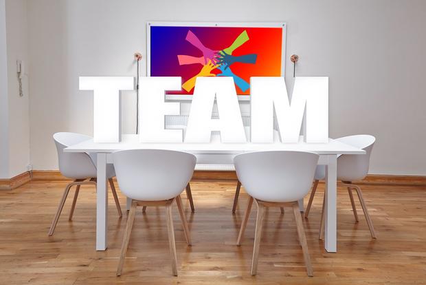 Neuzugänge im LuB-Team