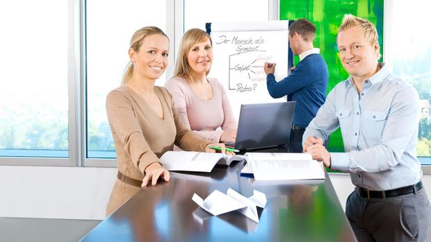 Fortbildung Geprüfte/-r Fachwirt/Fachwirtin für Versicherungen und Finanzen