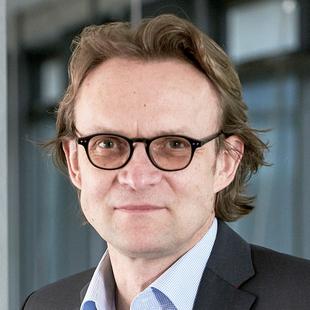 Prof. Karl Wilbers