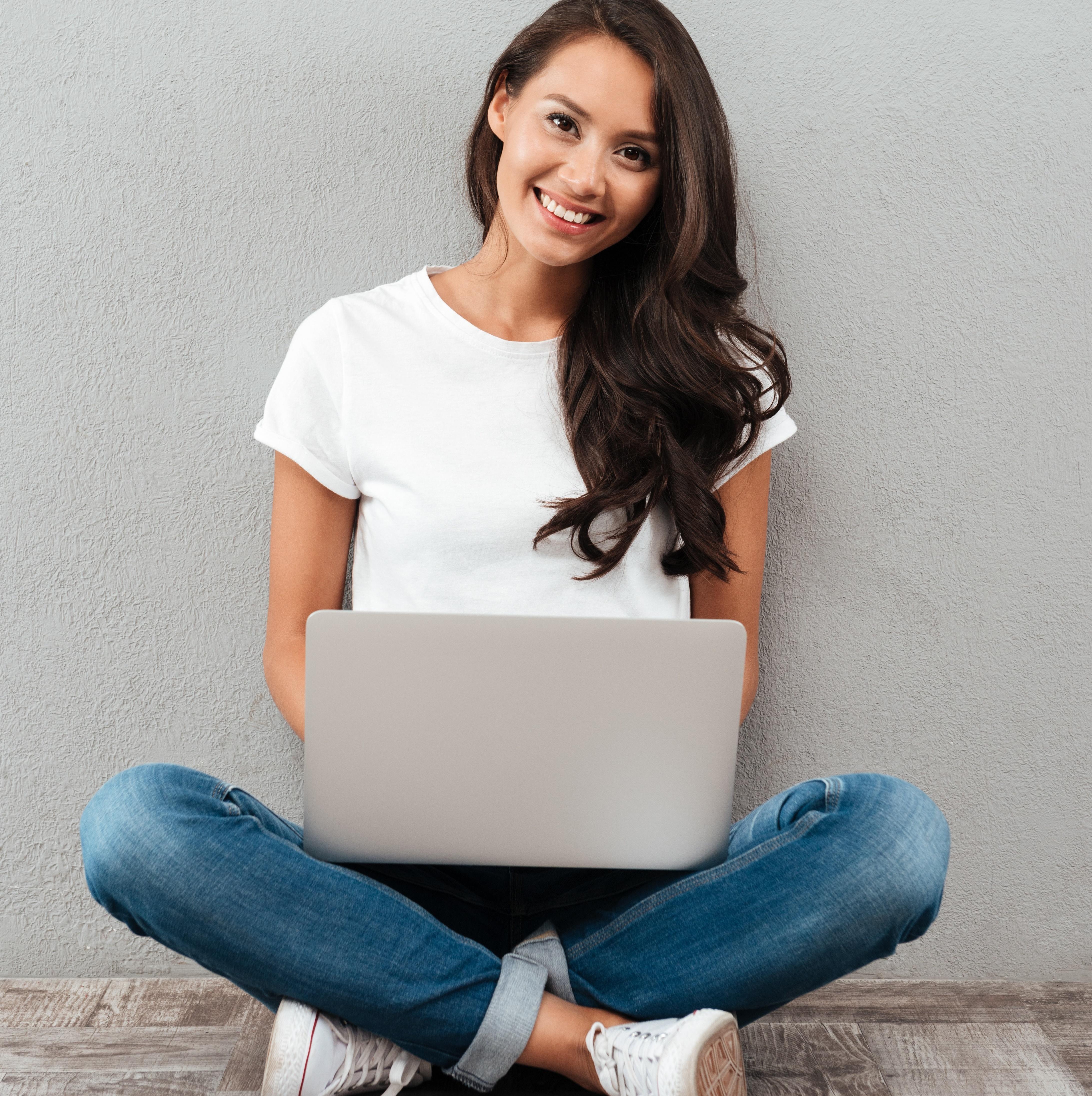 Digitale Kompetenzen Curriculum Homepage