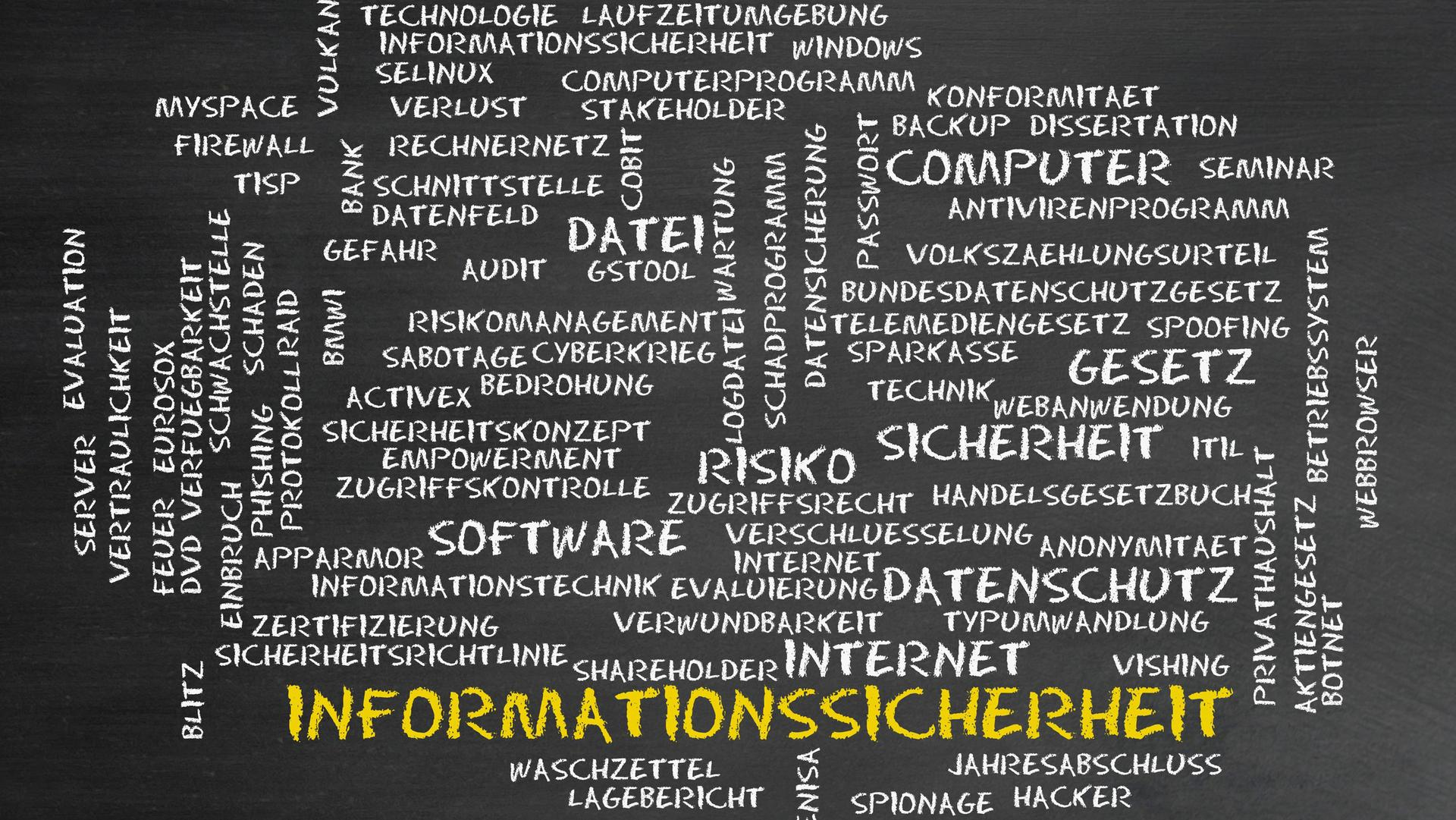 BWV Bildungsverband Informationssicherheit