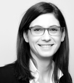 Margit Swetlik, ALTE LEIPZIGER – HALLESCHE Konzern