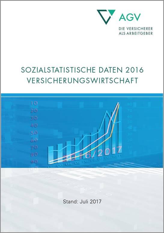 Sozialstatische Zahlen des AGV erschienen
