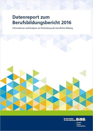 Datenreport des BIBB 2016 erschienen
