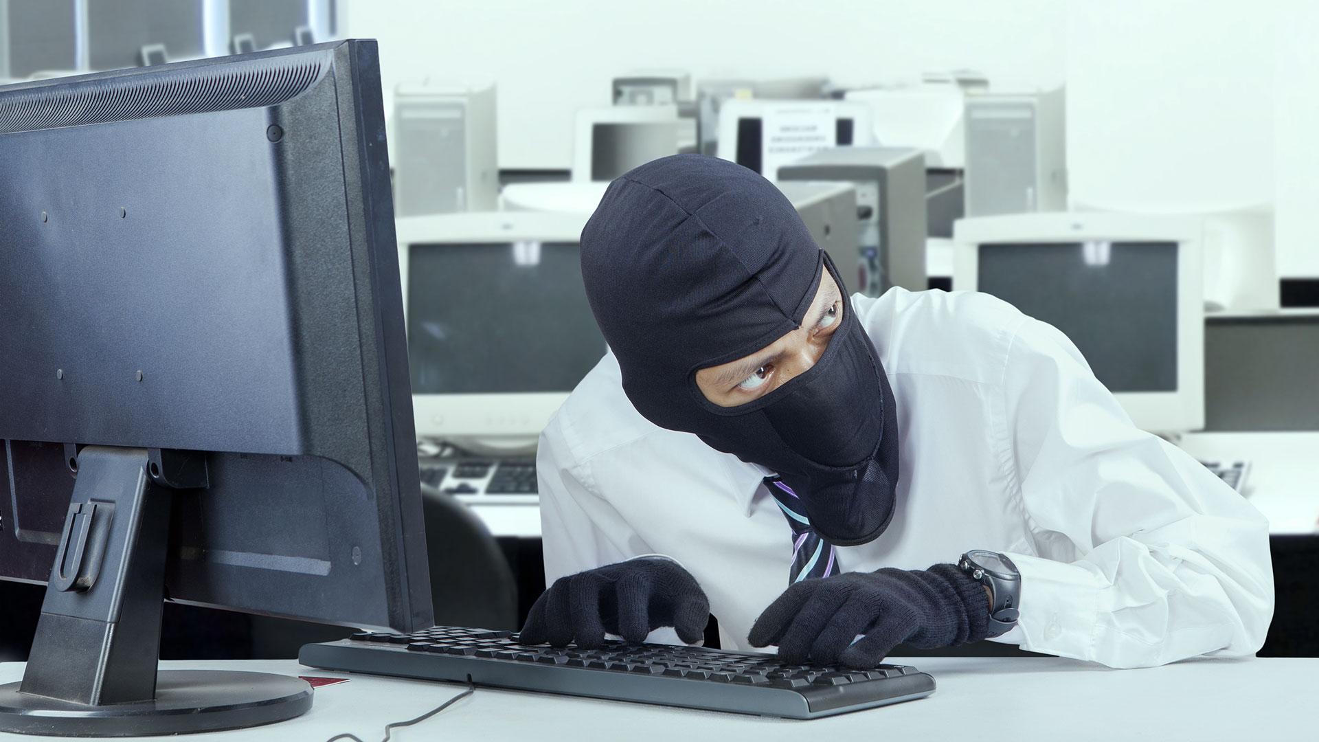 Sicherheitsrisiko durch IT-Angriffe