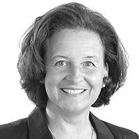 Photo of Manuela  Klotzbücher