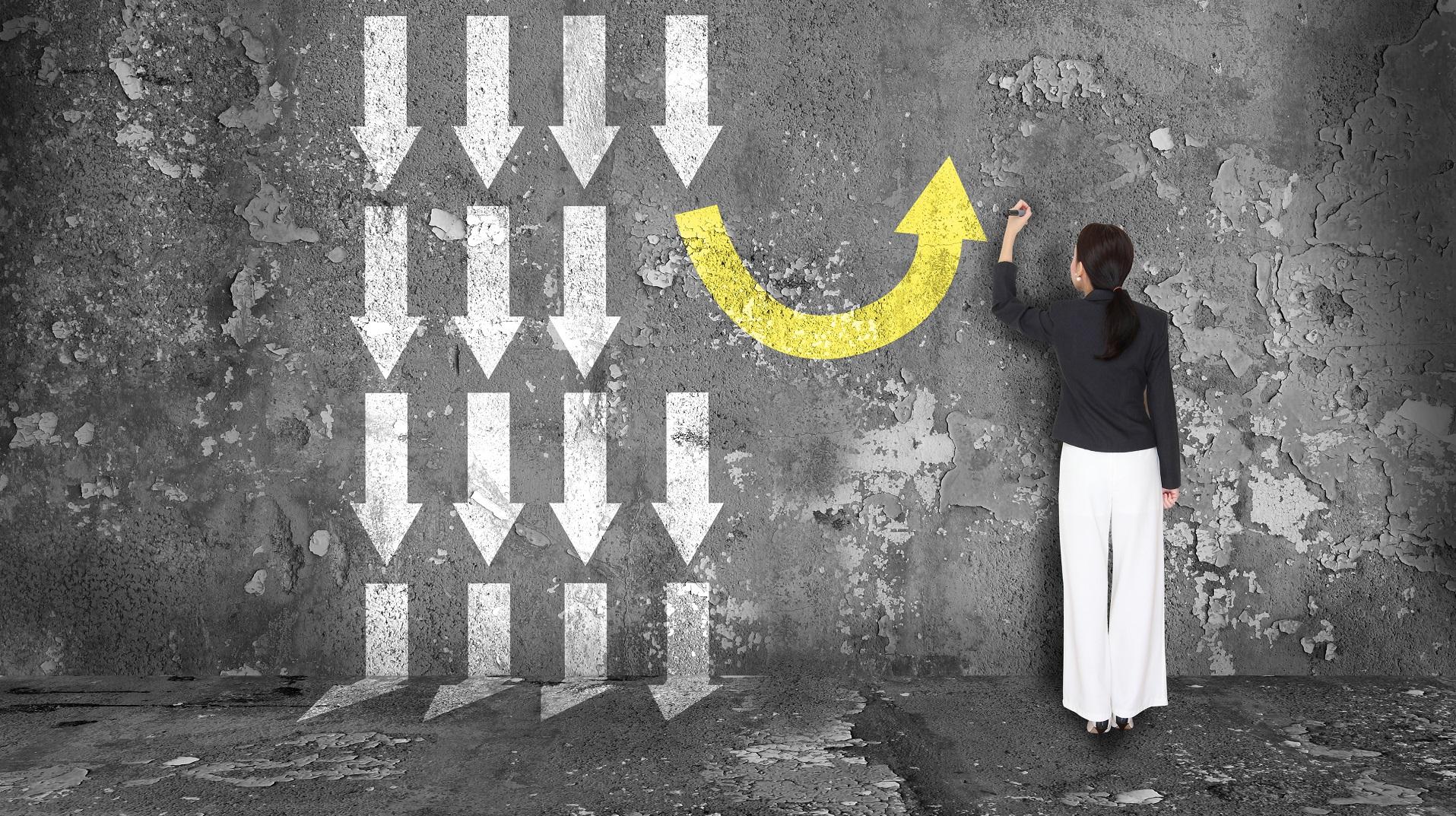 Innovationsfähigkeit – Erfolgsfaktor des digitalen Wandels