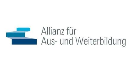Allianz für Aus- und Weiterbildung 2015 – 2018