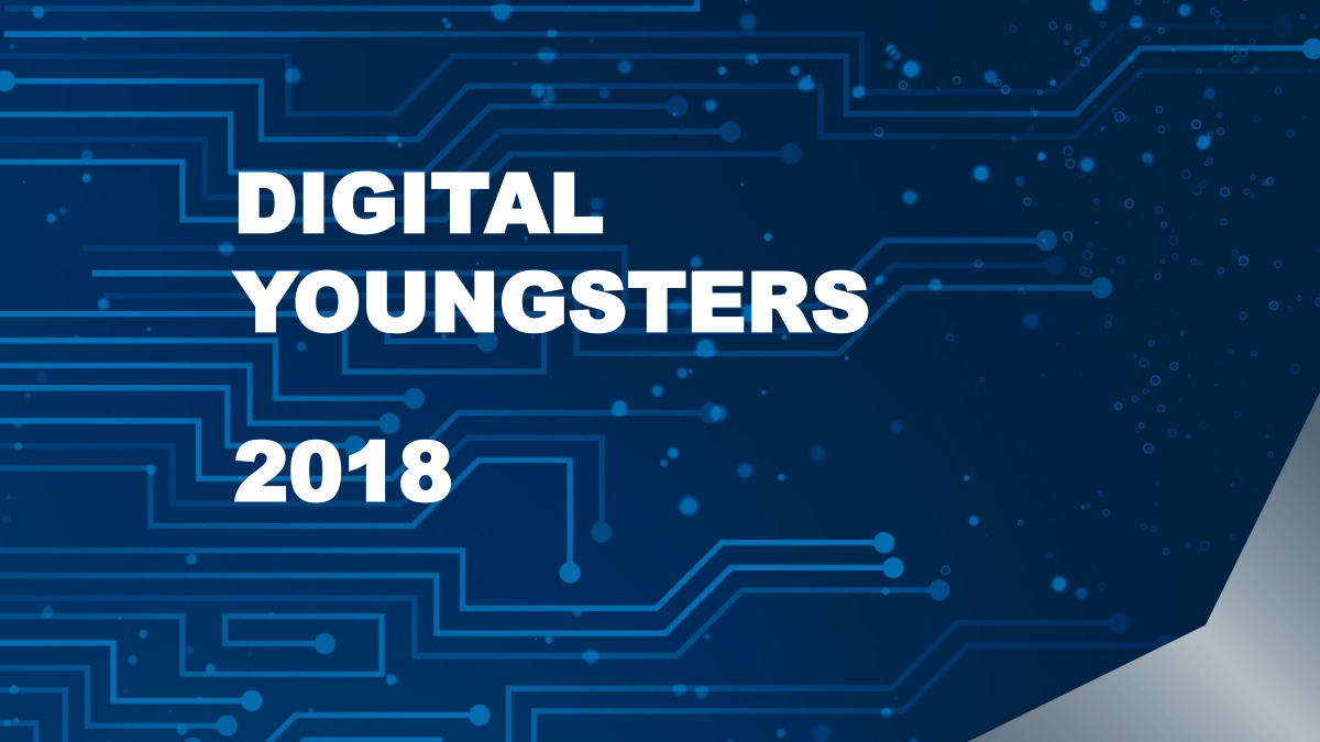 """""""Digital Youngsters 2018"""""""