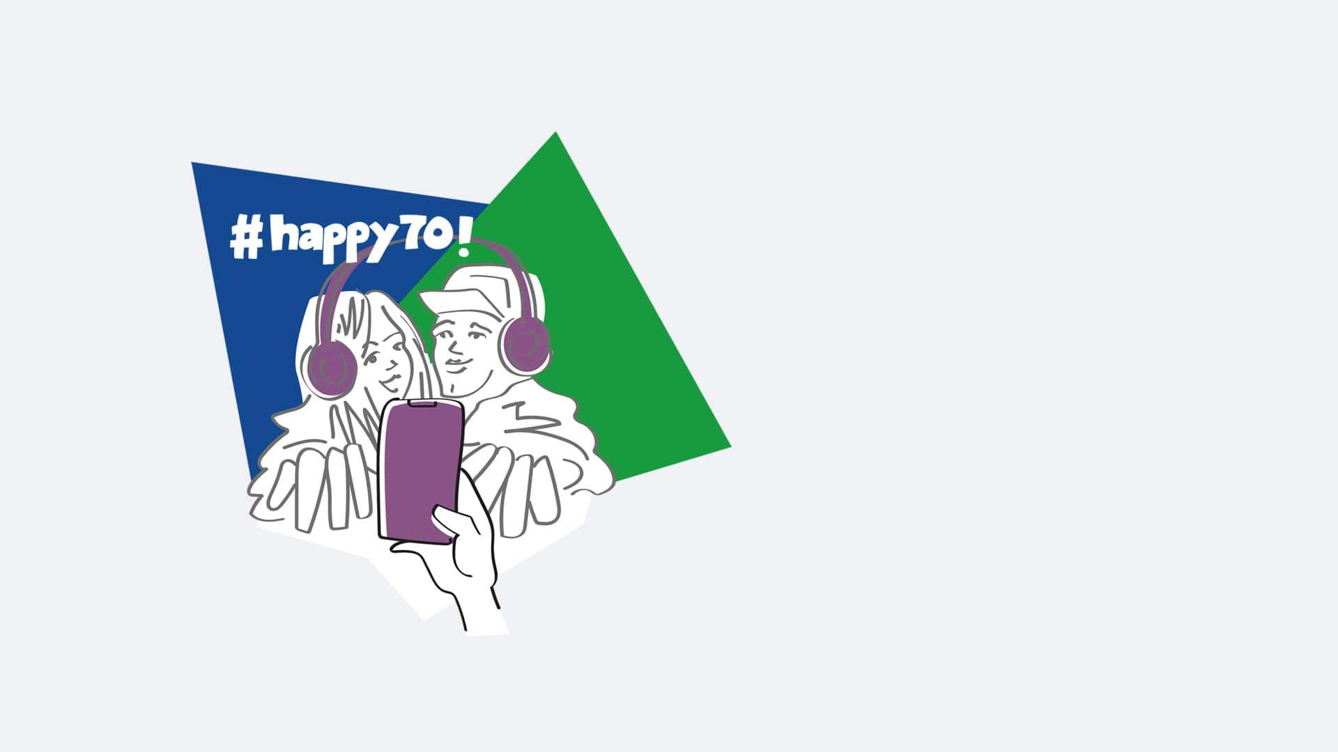 Feiern Sie mit uns den Ausbildungsberuf Kaufmann/frau für Versicherungen und Finanzen mit Gewinnspiel!